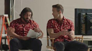 Toon Blast TV Spot, 'Body Double' Featuring Ryan Reynolds - Thumbnail 10