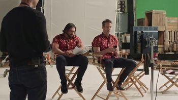 Toon Blast TV Spot, 'Body Double' Featuring Ryan Reynolds - Thumbnail 5