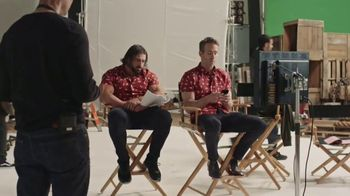 Toon Blast TV Spot, 'Body Double' Featuring Ryan Reynolds - 3320 commercial airings