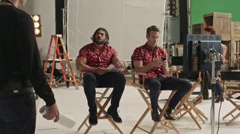 Toon Blast TV Spot, 'Body Double' Featuring Ryan Reynolds - Thumbnail 7