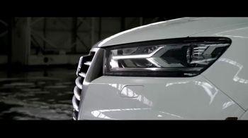 2019 Audi Q7 TV Spot, 'Confidence' [T2] - Thumbnail 2