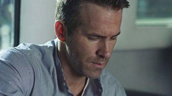 Toon Blast TV Spot, 'Tattoo' Featuring Ryan Reynolds - Thumbnail 1