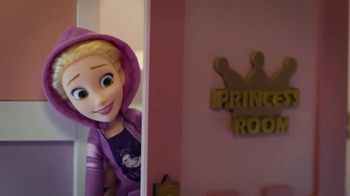 Ralph Breaks the Internet Princess Dolls TV Spot, 'Hang With Your Favorites'