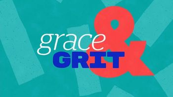 SweeTARTS Soft & Chewy Ropes TV Spot, 'Be Both: Grace & Grit' - Thumbnail 6