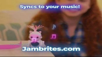 JamBrites TV Spot, 'Make Me Wanna Dance' - 55 commercial airings