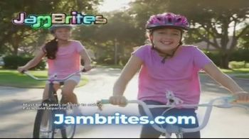 JamBrites TV Spot, 'Make Me Wanna Dance' - Thumbnail 6