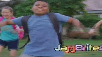 JamBrites TV Spot, 'Make Me Wanna Dance'