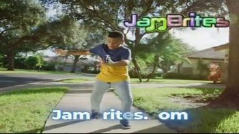 JamBrites TV Spot, 'Make Me Wanna Dance' - Thumbnail 2