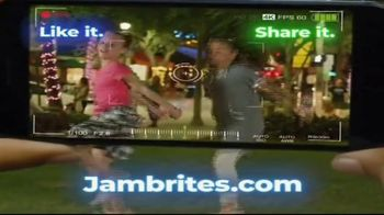 JamBrites TV Spot, 'Make Me Wanna Dance' - Thumbnail 3