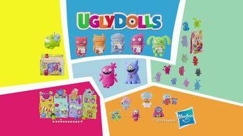 UglyDolls TV Spot, 'Weird and Wonderful' - Thumbnail 9