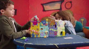 UglyDolls TV Spot, 'Weird and Wonderful' - Thumbnail 5