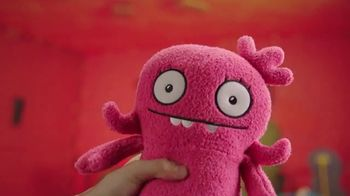 UglyDolls TV Spot, 'Weird and Wonderful'