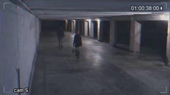 Cop Cam TV Spot, 'Surveillance' - Thumbnail 1
