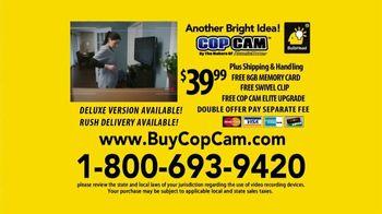 Cop Cam TV Spot, 'Surveillance' - Thumbnail 10