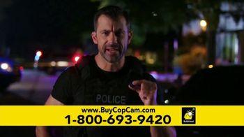 Cop Cam TV Spot, 'Surveillance' - Thumbnail 6