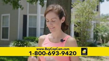 Cop Cam TV Spot, 'Surveillance' - Thumbnail 8