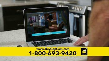 Cop Cam TV Spot, 'Surveillance' - Thumbnail 9