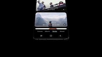 Samsung Galaxy S10+ TV Spot, 'Treat' Song by DeeWunn, Leo Justi - Thumbnail 7