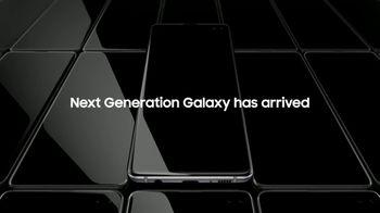 Samsung Galaxy S10+ TV Spot, 'Treat' Song by DeeWunn, Leo Justi - Thumbnail 9