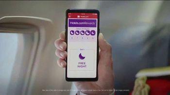 Hotels.com TV Spot, 'My Dream' Featuring Lil Jon - Thumbnail 7