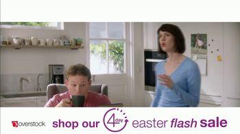 Overstock.com Easter Flash Sale TV Spot, 'Table Runner' - Thumbnail 2