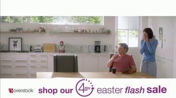 Overstock.com Easter Flash Sale TV Spot, 'Table Runner' - Thumbnail 4