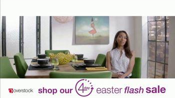 Overstock.com Easter Flash Sale TV Spot, 'Table Runner' - Thumbnail 6