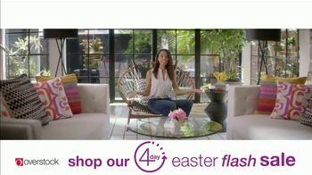 Overstock.com Easter Flash Sale TV Spot, 'Table Runner' - Thumbnail 7