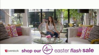 Overstock.com Easter Flash Sale TV Spot, 'Table Runner' - Thumbnail 8