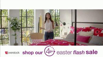 Overstock.com Easter Flash Sale TV Spot, 'Table Runner' - Thumbnail 9