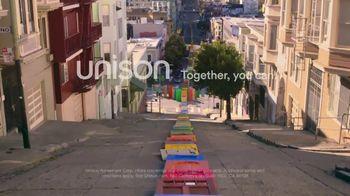 Unison TV Spot, 'Doors' - Thumbnail 9