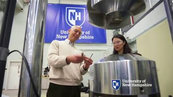 University of New Hampshire TV Spot, 'Impact' - Thumbnail 2