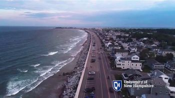University of New Hampshire TV Spot, 'Impact' - Thumbnail 3