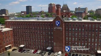 University of New Hampshire TV Spot, 'Impact' - Thumbnail 4