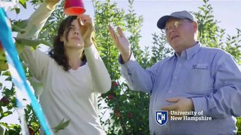 University of New Hampshire TV Spot, 'Impact' - Thumbnail 5