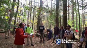 University of New Hampshire TV Spot, 'Impact' - Thumbnail 7