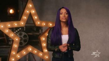 The More You Know TV Spot, 'Bullying' Featuring Sasha Banks - Thumbnail 4