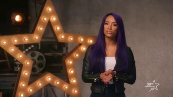 The More You Know TV Spot, 'Bullying' Featuring Sasha Banks - Thumbnail 6