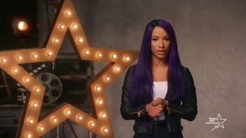 The More You Know TV Spot, \'Bullying\' Featuring Sasha Banks