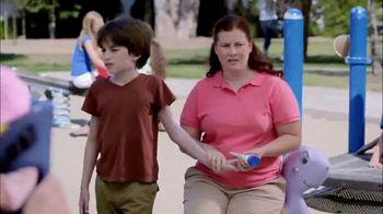 NHTSA TV Spot, 'The Right Seat: Parents' - Thumbnail 5