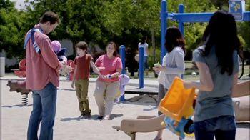 NHTSA TV Spot, 'The Right Seat: Parents' - Thumbnail 7