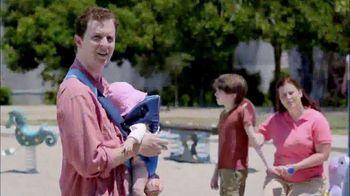 NHTSA TV Spot, 'The Right Seat: Parents' - Thumbnail 8