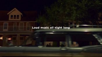 Motown Museum TV Spot, 'Loud Music All Night Long' Song by Martha Reeves & The Vandellas - Thumbnail 2