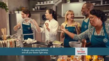 Farxiga TV Spot, 'Timing Is Everything'
