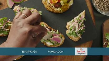 Farxiga TV Spot, 'Timing Is Everything' - Thumbnail 8