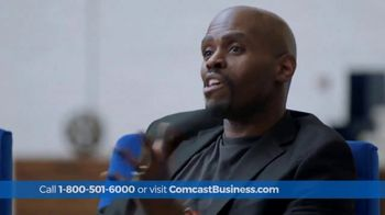 Comcast Business 75 Mbps Internet TV Spot, 'Separate Networks' - Thumbnail 7