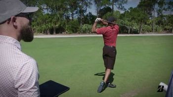 Bridgestone Golf Tour B XS TV Spot, 'Every Shot: Tiger Wins the Masters' Featuring Tiger Woods - Thumbnail 2