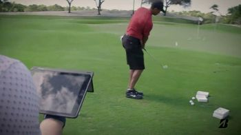 Bridgestone Golf Tour B XS TV Spot, 'Every Shot: Tiger Wins the Masters' Featuring Tiger Woods - Thumbnail 4