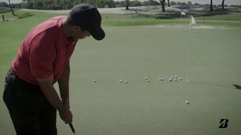 Bridgestone Golf Tour B XS TV Spot, 'Every Shot: Tiger Wins the Masters' Featuring Tiger Woods - Thumbnail 5
