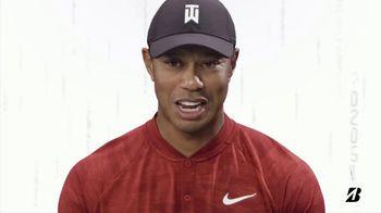 Bridgestone Golf Tour B XS TV Spot, 'Every Shot: Tiger Wins the Masters' Featuring Tiger Woods
